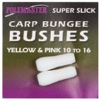 Drennan Super Slick Carp Bungee Bushes